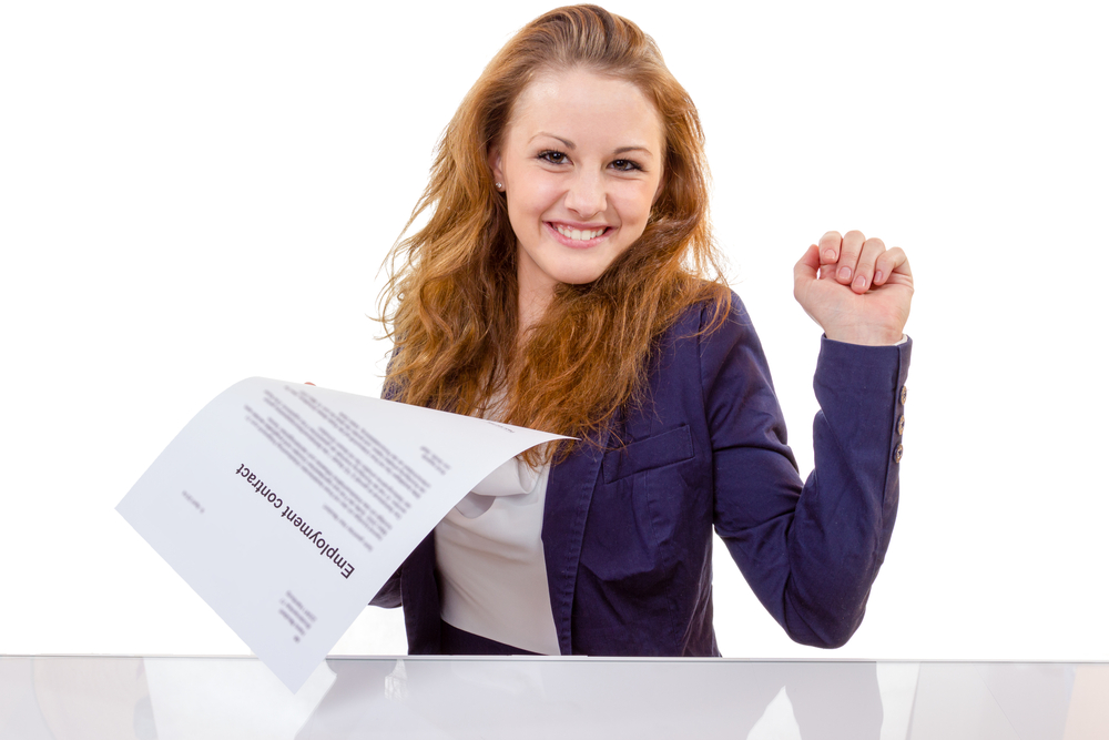 Make your resume look better